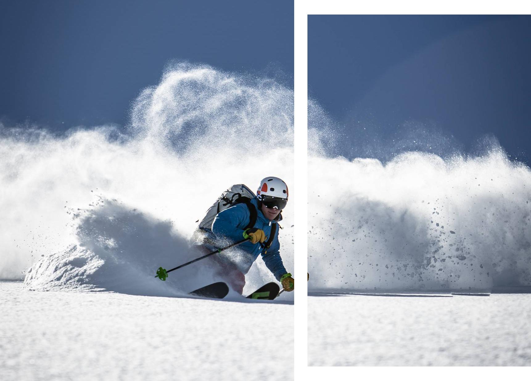 Ski in Azerbaijan